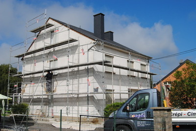 Bel-Façade - Rénovation